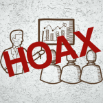 Hoax: Mentiras muy muy grandes