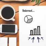 La empresa y su relación con la Internet