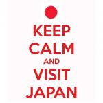 Mochilero a Japón: ¡Por fin!